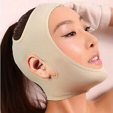 Face Lifting Lining Tightening Mask Strap Band Chin Cheek Slimmer Belt