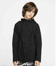 NWT NIKE Youth Boys Tech Pack Sportswear Backpack  It Jacket Black XL BV3559-010