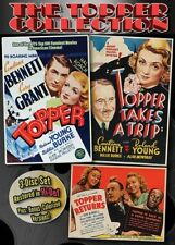 Topper Collection (Topper Topper Takes A Trip) - 3 DISC SET (REGION 1 DVD New)