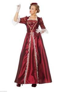 Rokoko Kleid Kostüm Barock Mittelalter Prinzessin Damen Rokokokleid Marquise Hut