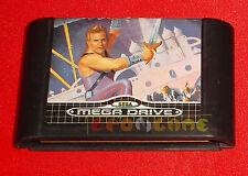 STRIDER 1 Sega Mega Drive MegaDrive Versione Europea PAL ○ SOLO CARTUCCIA - E3