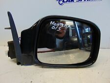 Vauxhall Frontera 98-04 Electric door wing mirror Drivers Right Blue 5 pin