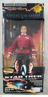 "Star Trek Generations Captain James T. Kirk 9"" Figure Playmates 6140 *NIB*"