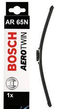 Bosch Front Windscreen Wiper Blade Aerotwin 650mm AR65N