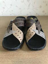 Size 5 Cushion Walk Women's Ladies New Summer Sandals Shoes
