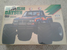 Vintage Marui japan, Datsun big bear truck 1/12 scale r/c kit / sealed!!