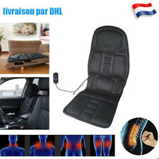 12V Coussin de siège avant-voiture chauffé chauffant  pour auto universel hiver