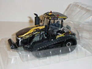 """1/32 CAT Challenger MT875E """"Field Python Ed"""" Tractor by USK Scalemodels NIB!"""