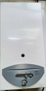 Main Multipoint BF Water Heater In Excellent Condition