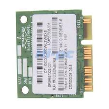 New Laptop Tablet PCI-E Wi-Fi + Bluetooth 4.0 Wireless Network Card for HP US