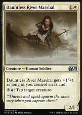 4x Dauntless River Marshal | NM/M | m15 | Magic MTG
