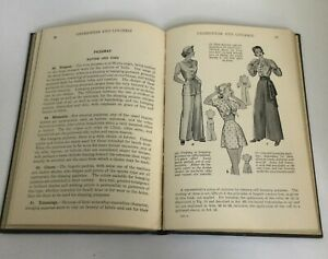 Vintage Underwear and Lingerie Sewing Book Women's Institute of Domestic Arts