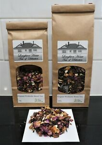 Laughton House - Organic Probiotic Boost Tea