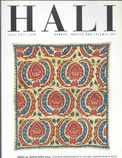 Hali Magazine: #133 Mar-Apr 2004: Ottoman Kazakh Huari Southeast Asian Safavid