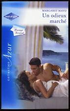 livre...Harlequin...collection Azur n° 2743....roman