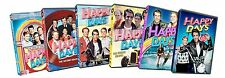 Happy Days Complete Season 1 2 3 4 5 6 Series DVD Set TV Show Lot Collection R1