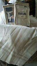 Lady Antebellum's Heartland Euro Sham- Great for Sofas/Bed  4 Availb.