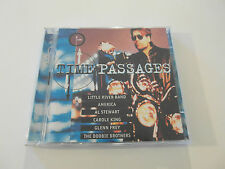 Time Passages - Various (2 x CD Album) Used very good