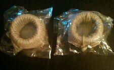 Braided Light Brown String Napkin Ring-Set of 2