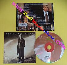 CD SOUNDTRACK James Newton Howard Primal Fear 74321 35545-2 no lp mc dvd(OST4)