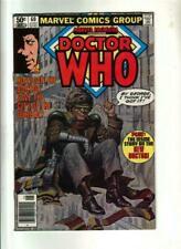 Marvel Premiere #60-  Dr. Who;  Marvel 1981