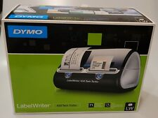 Dymo Labelwriter 450 Twin Turbo Label Maker Thermal Printer With Box And Labels