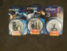 Starlink Battle for Atlas Bundle Weapons and Pilot - PS4 XBOX ONE SWITCH