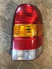2001 2002 2003 2004 2005 2006 2007 Ford Escape Right Passenger Tail Light