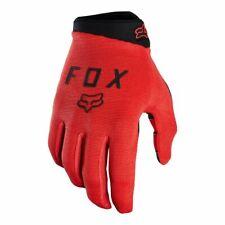 Fox racing ranger glove bright red guanti bike mtb downhill dirt m l xl