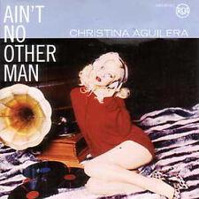 CD SINGLE Christina AGUILERAAin't no other man 2 tracks CARD SLEEVE NEW