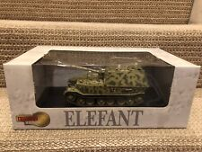 Dragon Armor 1:35 Elefant Tank Destroyer, 1/sPz.Abt. 653, No. 61004