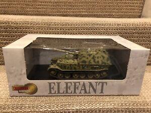 Dragon Armor 1:35 Elefant Tank Destroyer, 1/sPz.Abt. 653, No. 61004