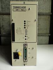 Power Supply 48V (42-55V) 750W ---> Linear Amplifier