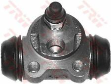 bwc155 TRW Cilindro de freno de rueda eje trasero izquierdo/DERECHO