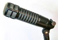 EV RE-320 Microphone Electro-Voice RE320 Large Diaphragm Mic Free Shipping!