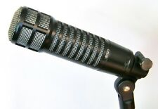 EV RE320 Microphone Electro Voice RE-320 Mic for Pro Voice Over Voiceover - NEW