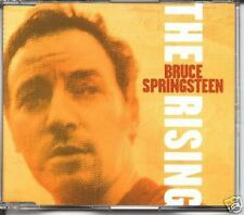 BRUCE SPRINGSTEEN The Rising EURO CD single LIVE