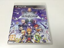 KINGDOM HEARTS -HD 2.5 REMIX- . Pal España ..Envio Certificado  ..Paypal