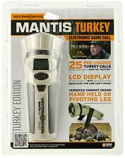 Western Rivers Gc25Tky Mantis 25 Paul Butski Editiom Turkey Caller
