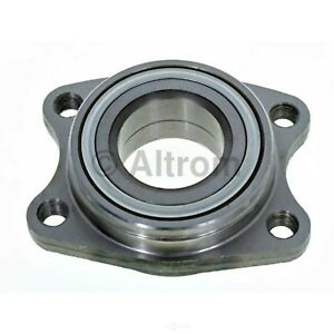 Wheel Bearing-DOHC, 40 Valves Front,Rear NAPA/ALTROM IMPORTS-ATM 4D0407625D