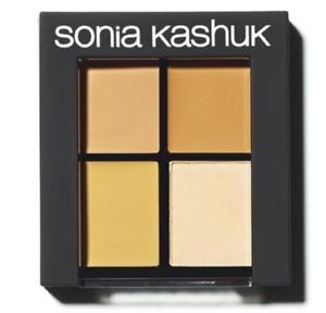 Sonia Kashuk Hidden Agenda II Concealer Palette - Medium 08 (0.14 oz/3.9 g)