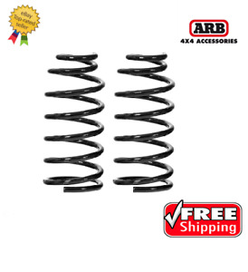 """For Jeep Grand Cherokee 2005-2010 ARB 2991 2/"""" OME Front Lifted Coil Springs"""