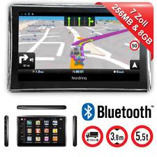 MediaTek GPS Navi Navigation Navigationsgerät mit Bluetooth, AV-IN, Freisprechen