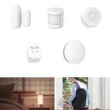Xiaomi Mijia 5 in 1 Smart Home Security Kit(Gateway+Switch+Body / Door Sensor)