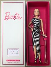 "Barbie ""Paris fashion doll festival"" 'Striking in Stripes"" Paris Convention 2018"