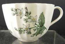 Royal Worcester Tea * Coffee Cup * Valencia Pattern