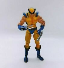 "Loose ToyBiz Marvel Legends Face Off VARIANT 1ST APPEARANCE WOLVERINE 6"" Figure"