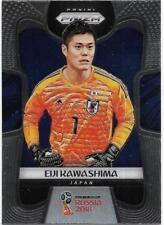 2018 Panini FIFA World Cup Base Card (125) Eiji KAWASHIMA Japan
