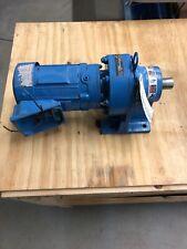 Sumitomo Gearmotor CNHM02-6100 DAYB-195