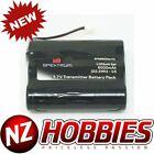 Spektrum SPMB6000LITX 3.7V 1S3P 6000 mAh TX Battery: iX12